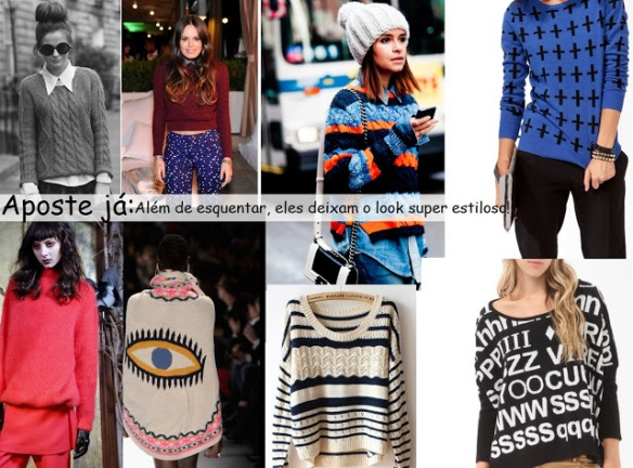 Looks Tricot 2