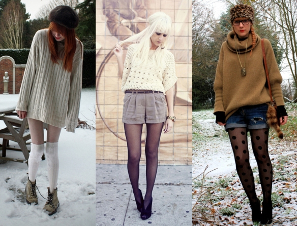 Looks tricot 8