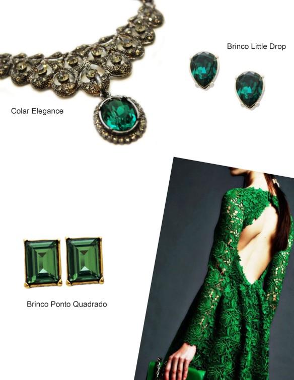 Verde Esmeralda 3