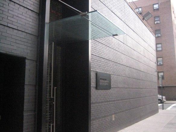 buddakan fachada