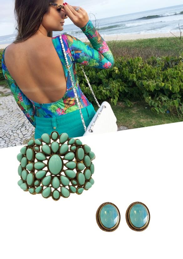 turquesa+acessorios+looks+bracelete+thassia